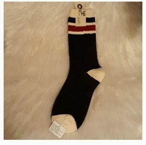 Free People Tube Socks
